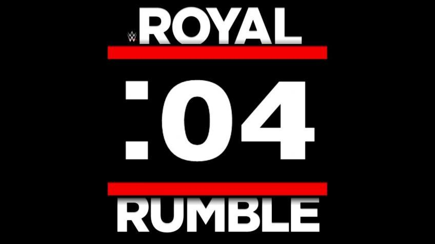 WWE still working on final Royal Rumble card