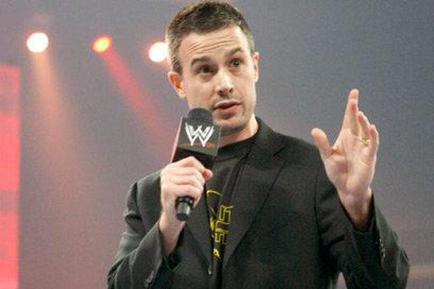 WWE had plans for movie star to be writer of SmackDown