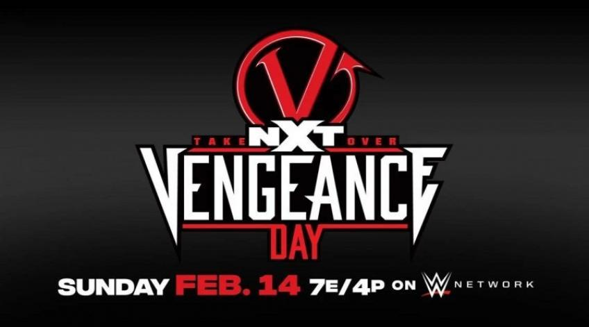 NXT TakeOver: Vengeance Day ended with a stunning surprise