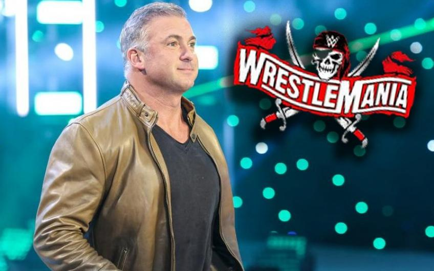 WWE could have big WrestleMania plans for Shane McMahon