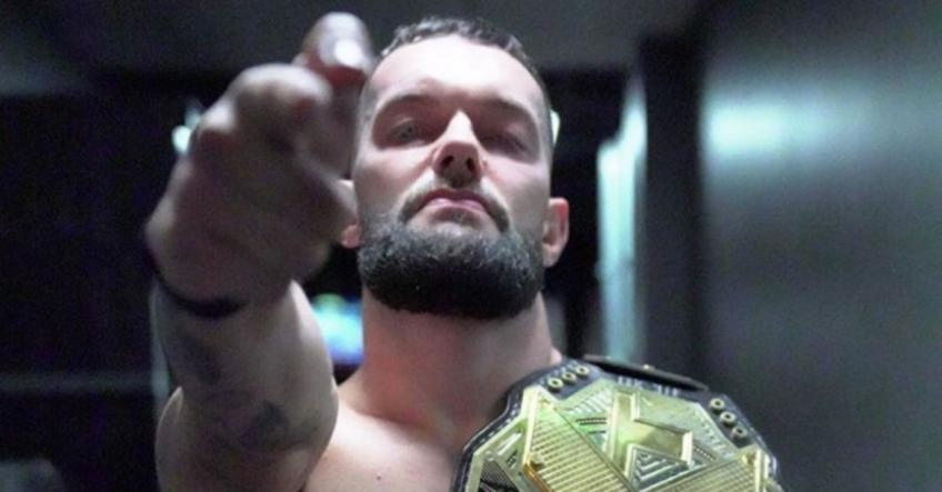 Finn Balor Speaks About Possible Next Challengers