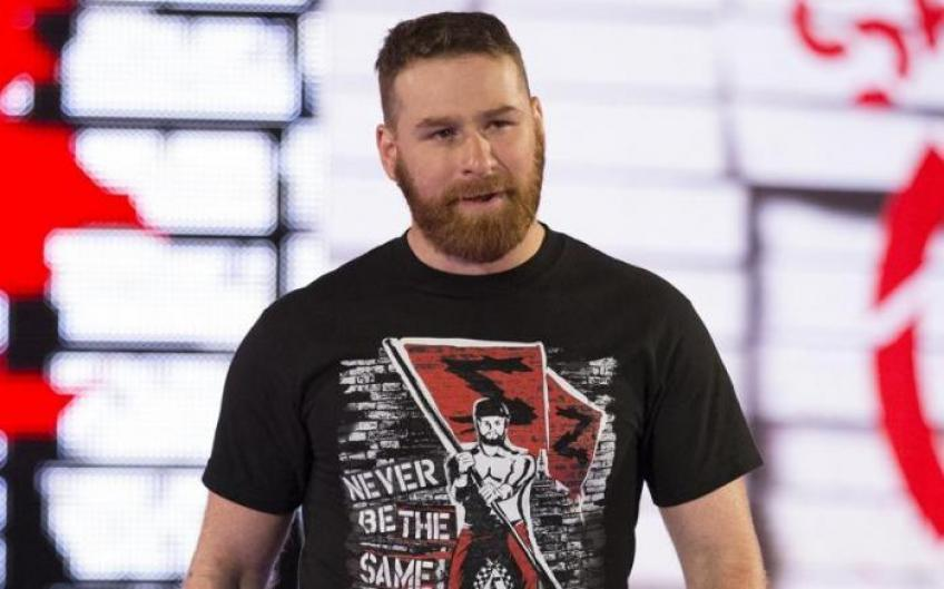 Sami Zayn opens up on his absence following WrestleMania 36
