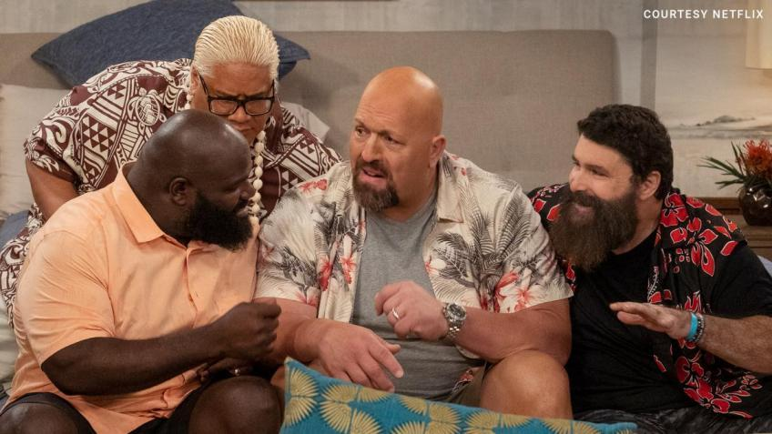 Twitter reacts to The Big Show signing with AEW