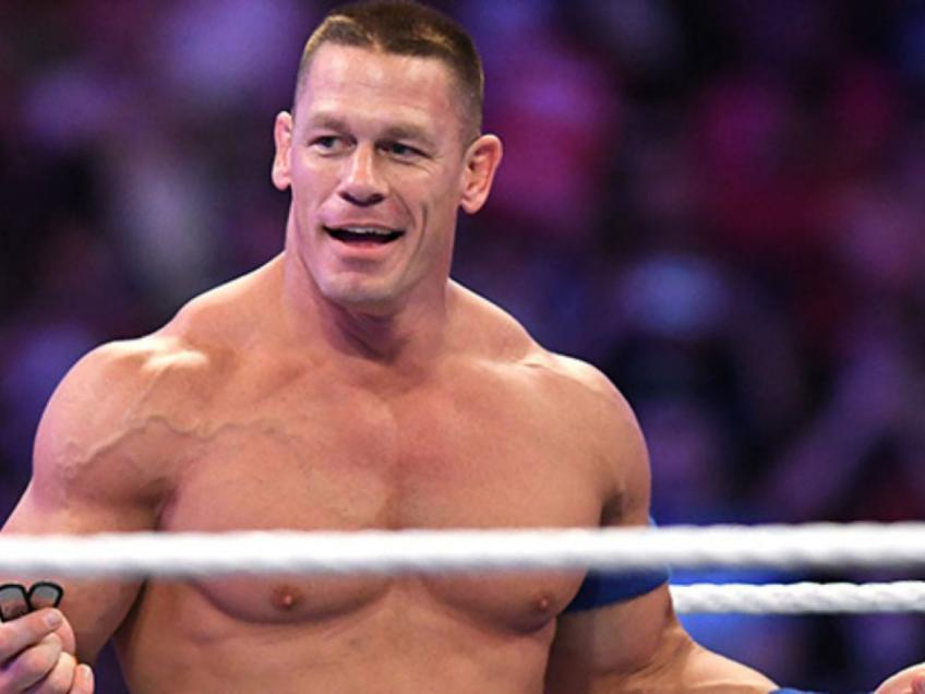 Former Superstar recalls great experience working with John Cena