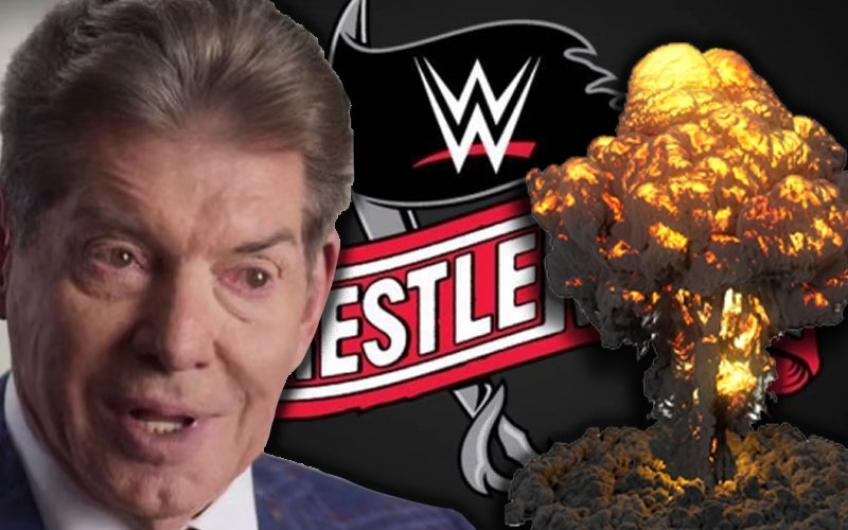 Why WWE decided to blow up original WrestleMania plans