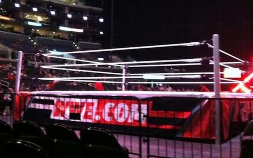 What is the future of WWE live events?