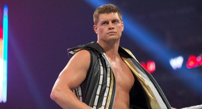 Cody Rhodes on Wrestlers Pay and Unions