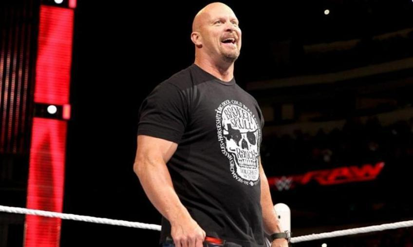 """WWE makes huge announcement about """"Stone Cold"""" Steve Austin"""