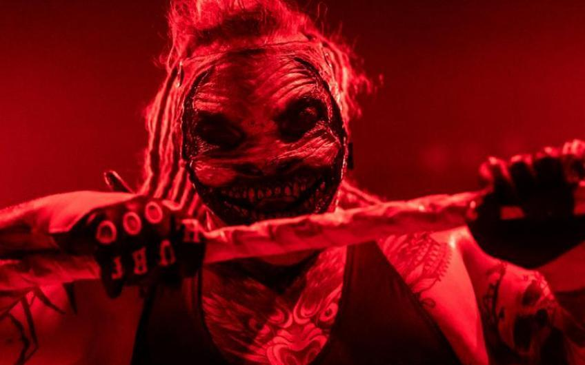 Former writer questions WWE's treatment of The Fiend