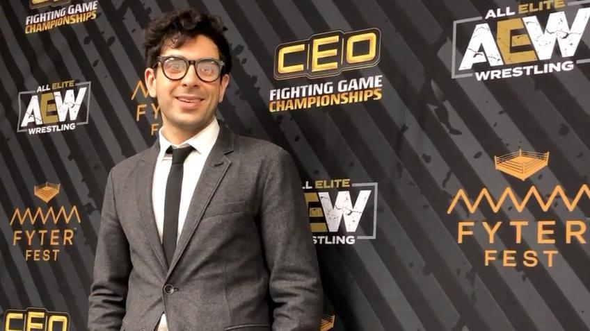Tony Khan Speaks About Britt and Rosa Feud in AEW