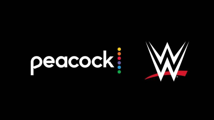 WWE Network officially moves to Peacock in the US