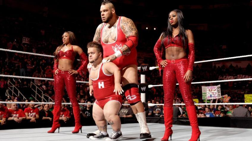 Former WWE star Brodus Clay returning to the ring