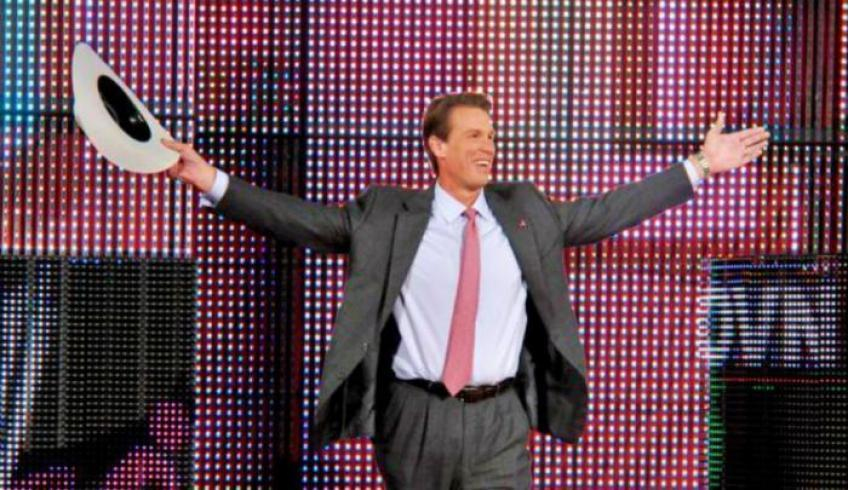 JBL reveals why he was arrested in Spain