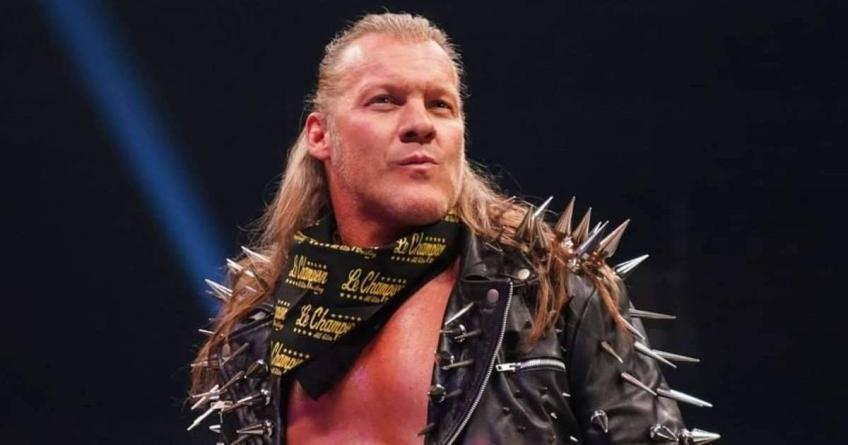 John Cena Sr. on whether AEW or WWE has booked Chris Jericho better
