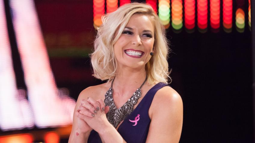 Renee Paquette on The Backstage Environment of All Elite Wrestling