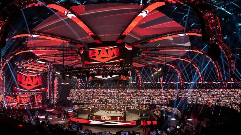 Revealed: When WWE is leaving its new ThunderDome home