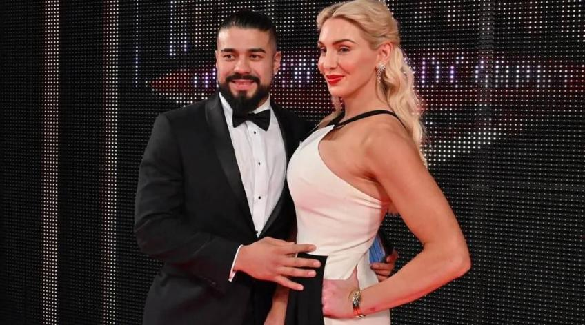 Charlotte Flair's Statement on Andrade Interview