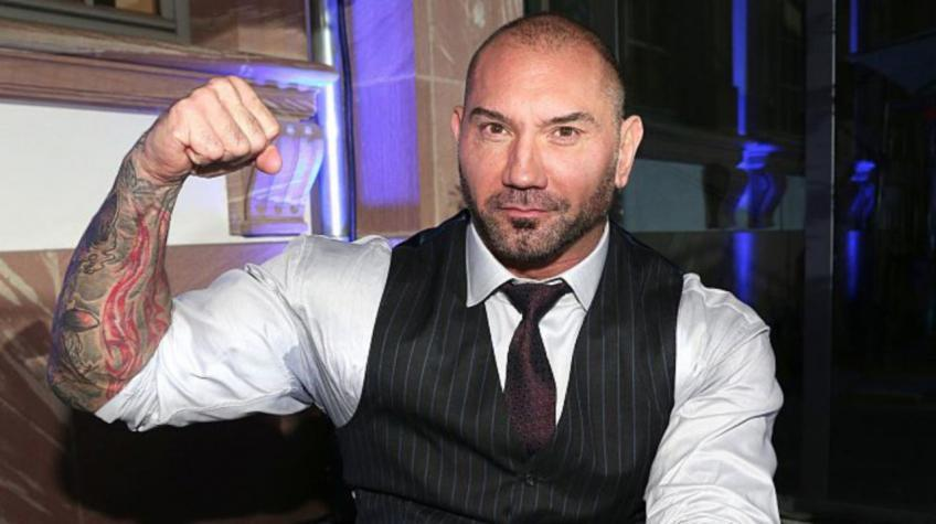 Latest news on Batista's status for WrestleMania