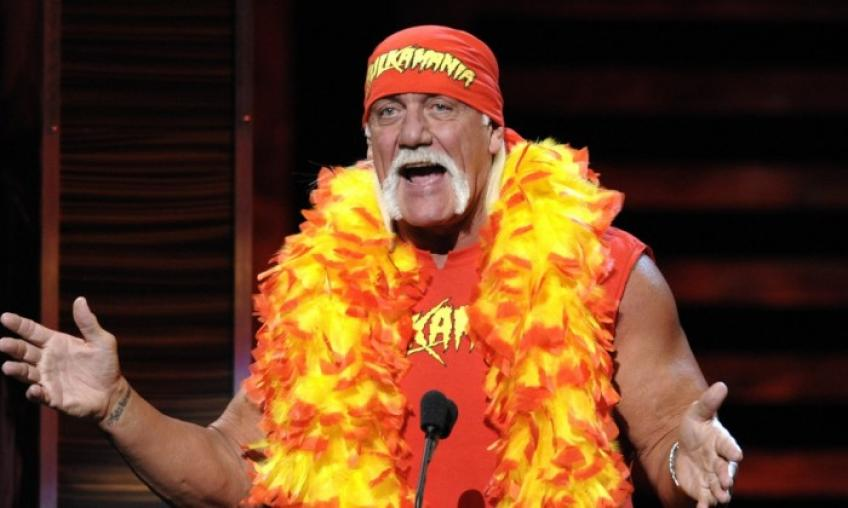 Hulk Hogan opens up about his WWE return in 2002