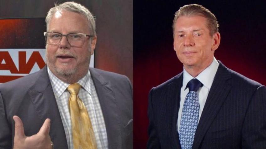Bruce Prichard on Being Excited for WrestleMania 37