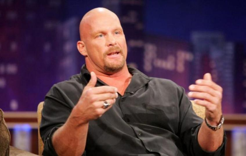 """""""Stone Cold"""" Steve Austin reflects on the competition between WWE and AEW"""