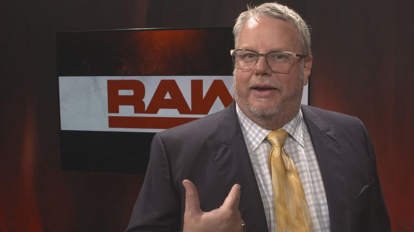 Bruce Prichard Speaks About the WWE Monday Night Wars