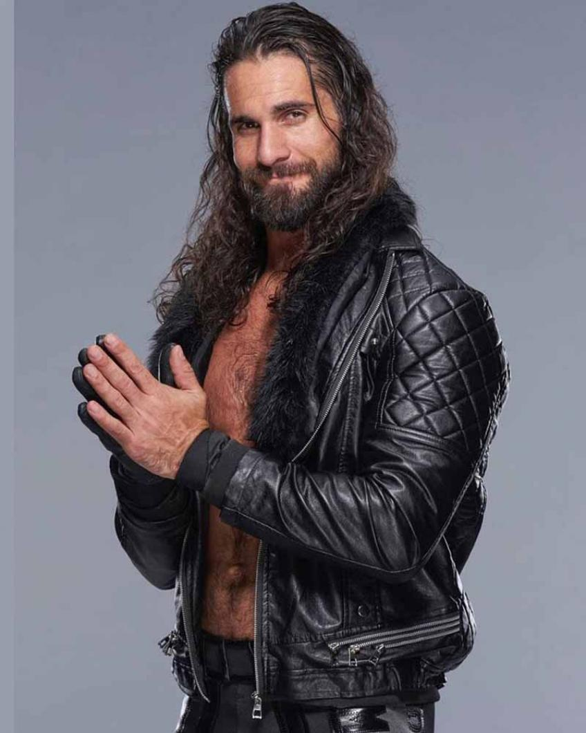 Seth Rollins on How WWE Storytelling Changed During ThunderDome