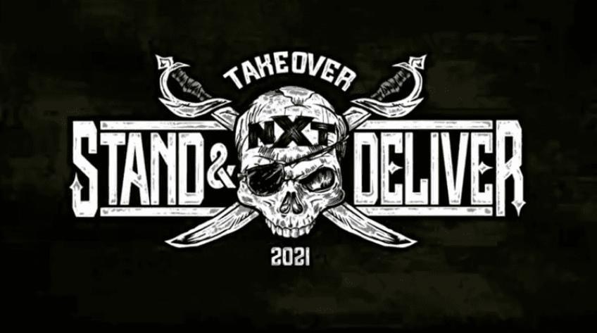NXT TakeOver Stand & Deliver: ranking and grading every match