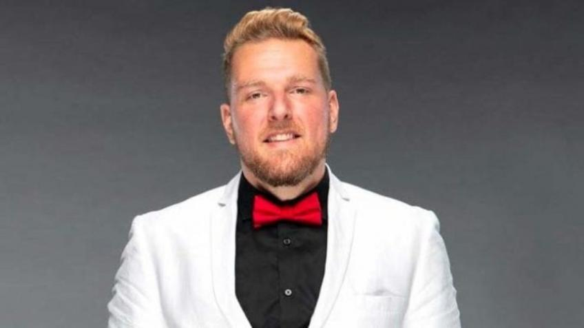 Pat McAfee joins WWE SmackDown