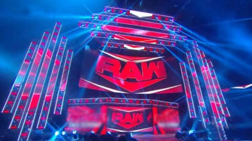 WWE announces multiple matches for next week's episode of Raw