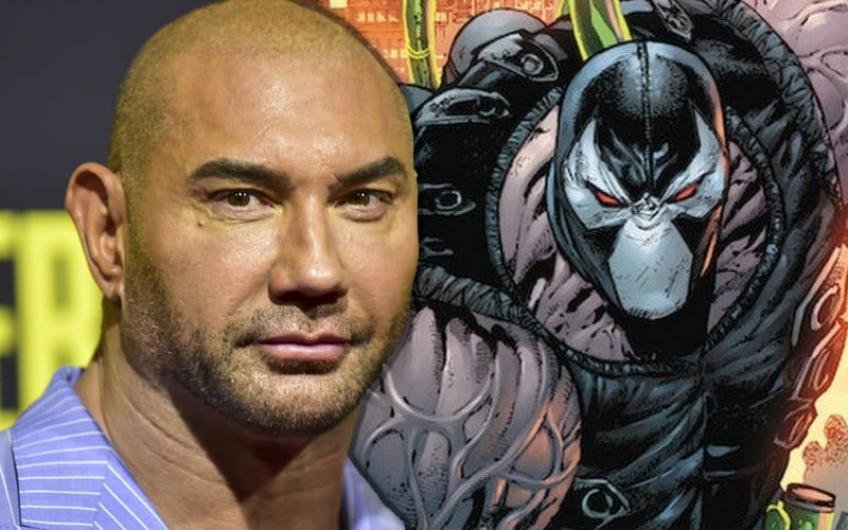 Famous director talks trying to get Batista to play 'Bane'