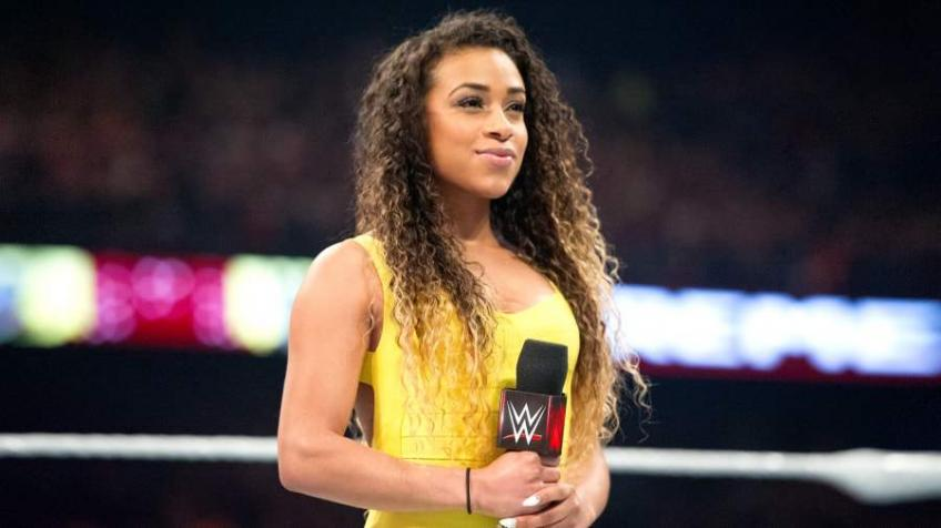Jojo's Absence from The WWE