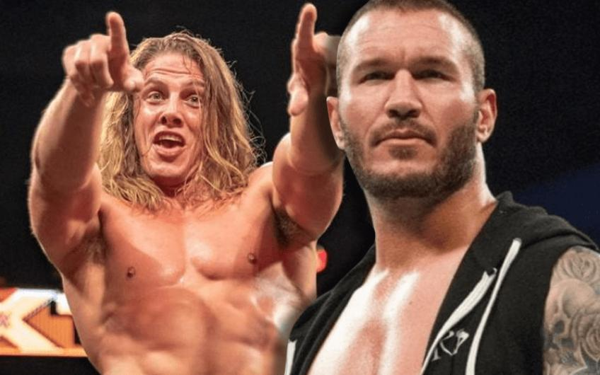 Vince Russo on Randy Orton and Riddle
