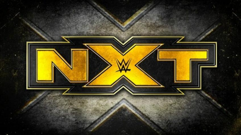 *Spoiler* An unfinished match opened WWE NXT