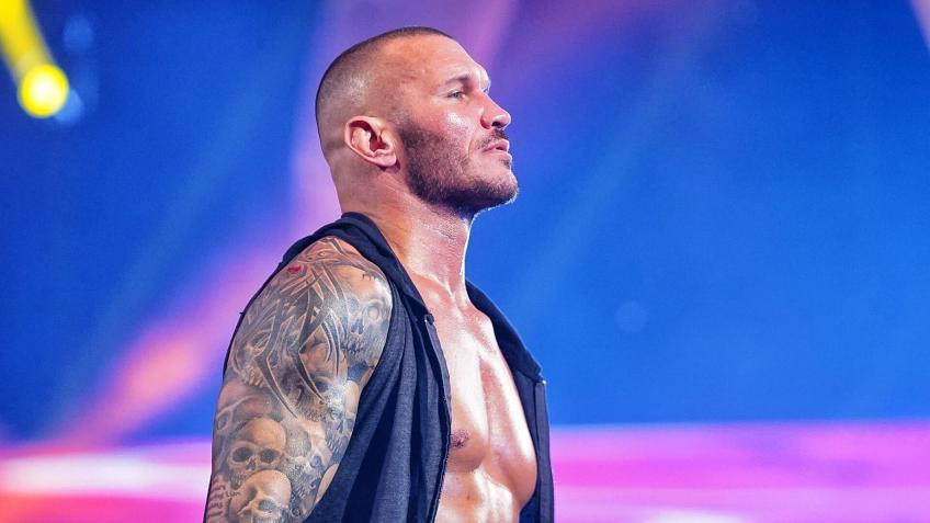 Randy Orton speaks about his possible retirement