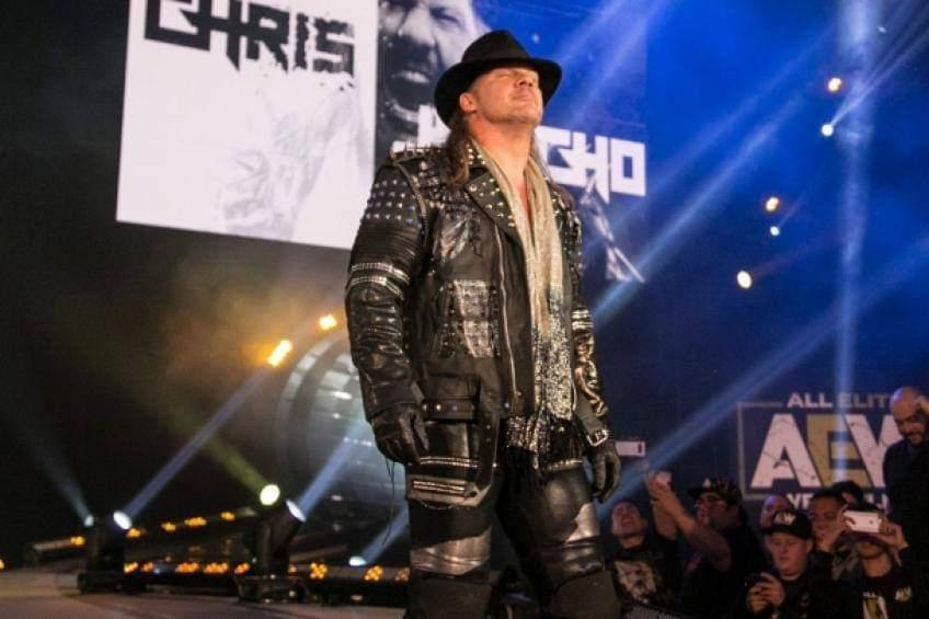 Chris Jericho takes a show at WWE's booking