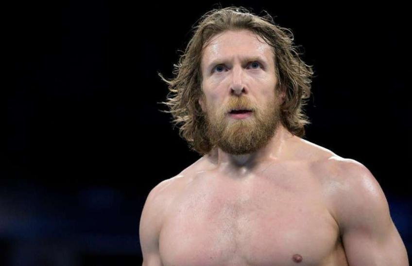 Daniel Bryan's WWE Contract Reportedly Expired