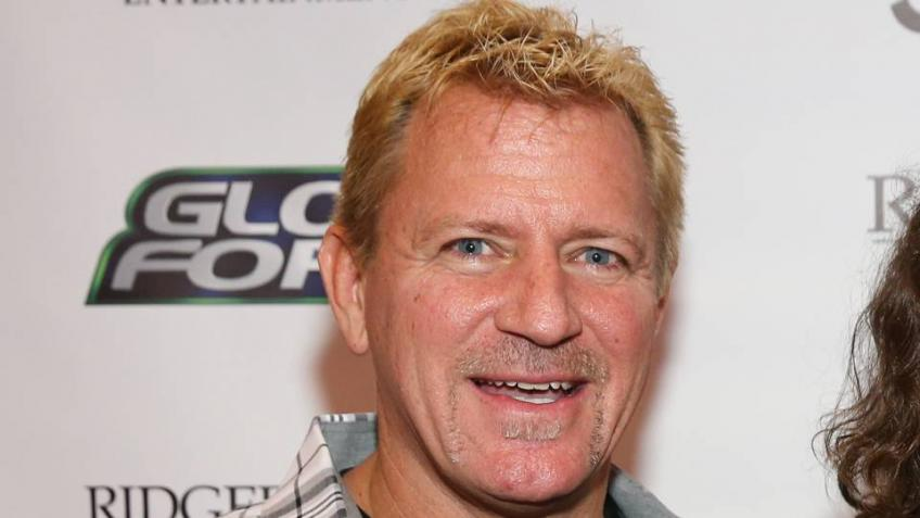 Jeff Jarrett Speaks About His Problems With Jim Ross In WWE
