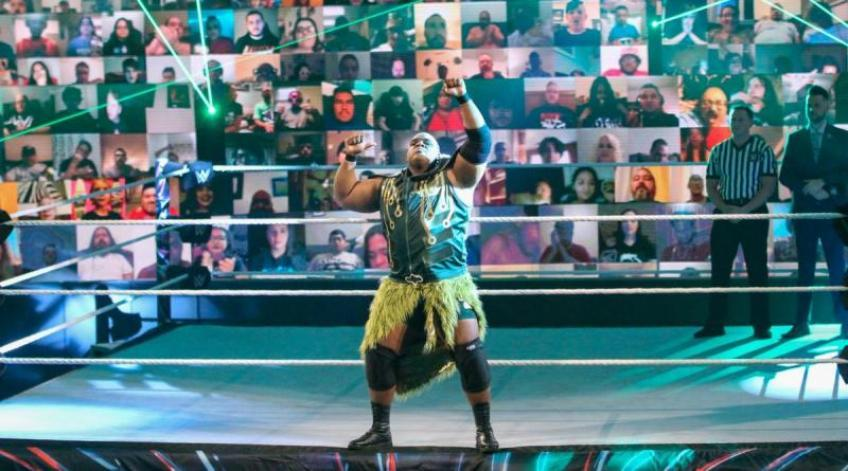New rumors about Keith Lee's future