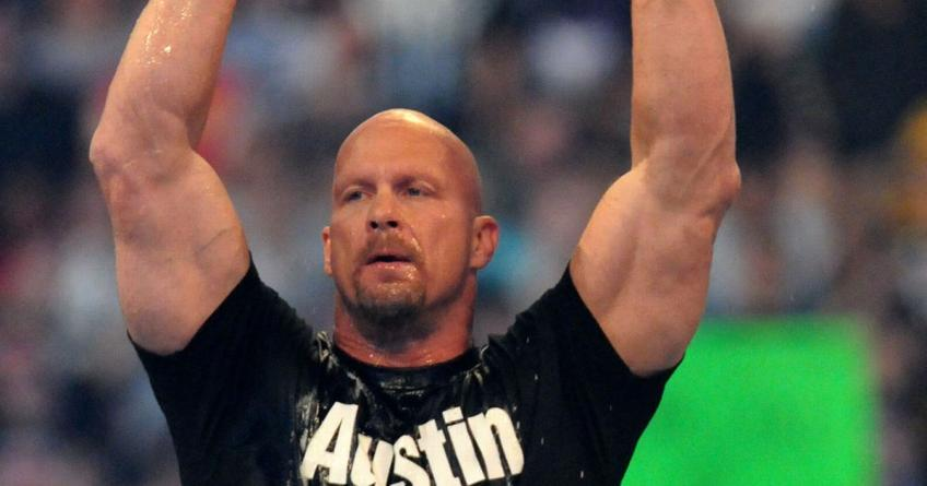 Steve Austin on Working With Triple H Over The Years