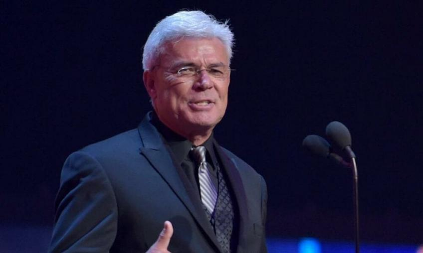 Eric Bischoff Felt Embarrassed For Being in Randy Savage Documentary