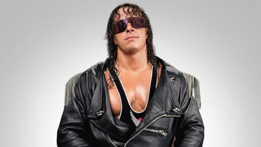 Bret Hart Speaks to Ric Flair Over Recent Comments