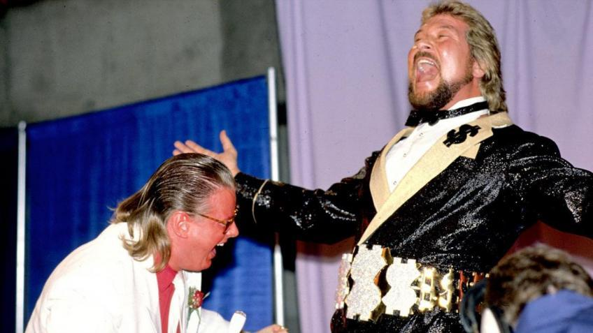 WWE's plans for Ted DiBiase on NXT