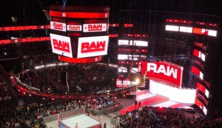 Vince Russo takes a shot at Raw's main event