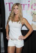 Torrie Wilson on What She Was not
