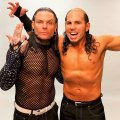 Matt Hardy on Getting in Shape