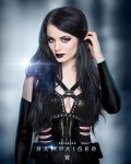 Paige on Her New Team on Smackdown