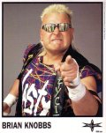 Brian Knobbs Says AEW is Important
