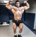 Brian Cage set for Slammiversary PPV