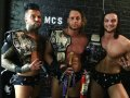 Ring of Honor's Top Prospect Tournament Winners